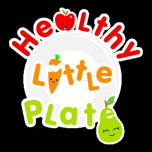Healthy Little Plate Logo