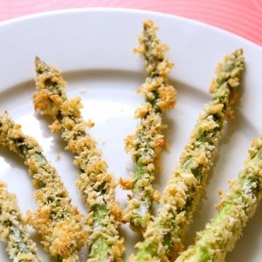 asparagus stick