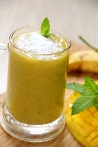 Aloe Vera smoothie recipe